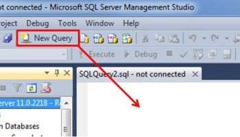SQL SERVER - A Cool Trick - Restoring the Default SQL Server Management Studio - SSMS j2pbasics-5-1