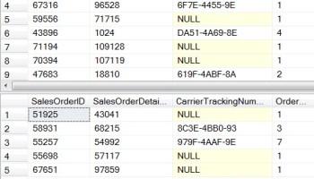 SQL SERVER - Generate A Single Random Number for Range of