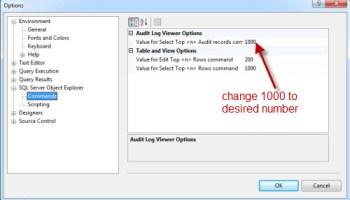 SQL SERVER - How to DELETE Multiple Table Together Via SQL Server Management Studio (SSMS)? shortcut1