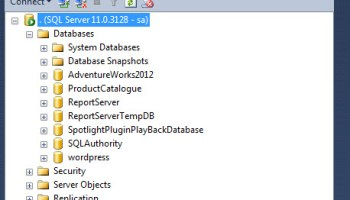 SQL SERVER - Monitoring and Troubleshooting SQL Server Got Easy with Diagnostics Tool spotlight5