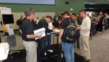 SQLAuthority News - SQLPASS - Today FREE 100 SQL Wait Stats Book Print Copy - Book Signing booksign6