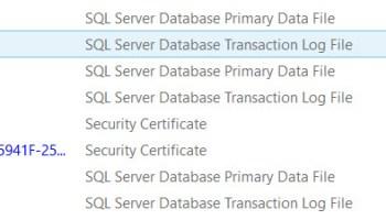 SQL SERVER - Installation Error - INSTALLSHAREDDIR parameter is not