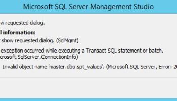 "SQL SERVER - Installation Error: 25641- For target, ""package0.event_file"", the parameter ""filename"" passed is invalid. Target parameter at index 0 is invalid spt-values-err-01"