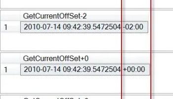 SQL SERVER - Display Datetime in Specific Format - SQL in