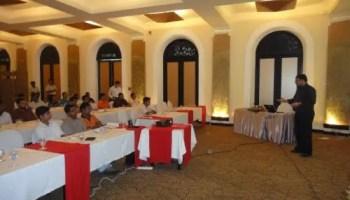 SQL SERVER - A Successful Performance Tuning Seminar - Hyderabad - Nov 27-28, 2010 - Next Pune SriLankaSeminar-6