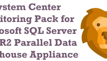 SQLAuthority News - SQL Server Monitoring Management Pack Download System-Center-Monitoring