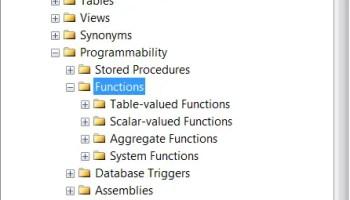 Excel - Sum vs SubTotal - SQL in Sixty Seconds #167 crunch4