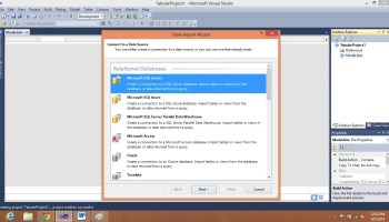 SQL SERVER - Four Tutorial for SQL Server 2012 New Features ssastab4