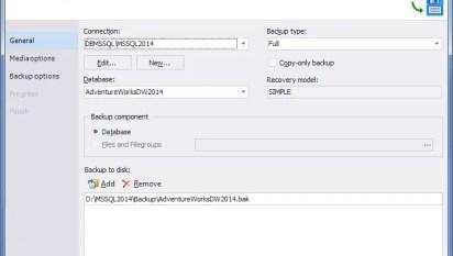 SQL SERVER - Introduction to SQL Server Encryption and
