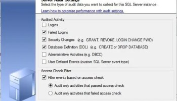 SQL SERVER - How to Make SQL Server GDPR Compliance? sqlcm1