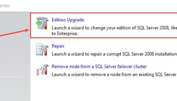 SQL SERVER - Install Error - The /UIMode setting cannot be used in conjunction with /Q or /QS EU_01