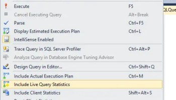 SQL SERVER - Overall SQL Server Performance - Not Just Query Performance  - Notes from the Field #008 111-1