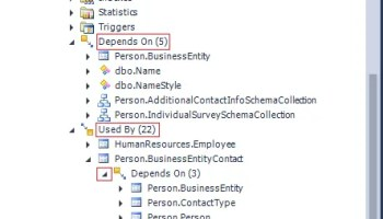 SQL SERVER - Building Three-Part Name from OBJECT-ID - Database Name, Schema Name, TableName devartview-2