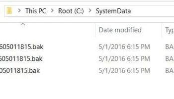 PowerShell Script - Backup Every Database In SQL Server system-database-01-1