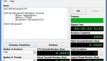 SQL SERVER - Random Number Generator Script - SQL Query tsqlt4