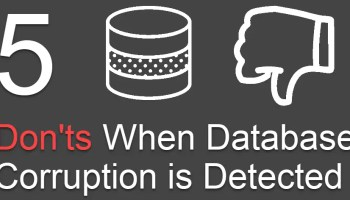 SQL SERVER - SysTools SQL Recovery Software - An Experiment to Recover Database Corruption databasecorruption1