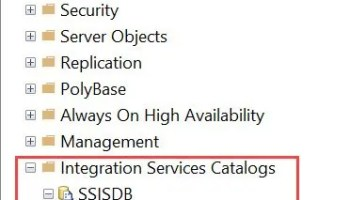 SQL SERVER - Upgrade Error - Cannot Drop the Assembly 'ISSERVER', Because it Does not Exist or You Do Not Have Permission isserver-01