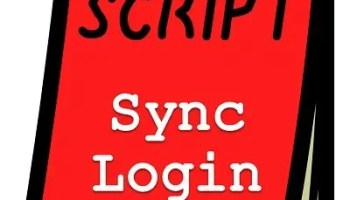 SQL SERVER - Change Password at the First Login script
