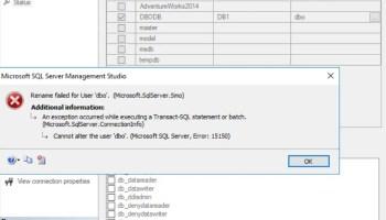 SQL SERVER - Fix Error - Package 'Microsoft SQL Management Studio