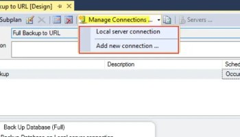 SQL SERVER - Unable to Run Maintenance Plan. Error: Integration Services Evaluation Period has Expired mp-fail-01