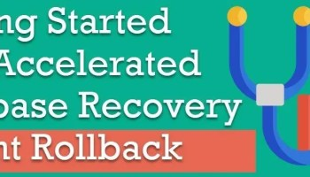 SQL SERVER - Enable Adaptive Join Accelerated-Database-Recovery