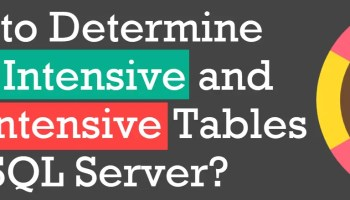 SQL SERVER - Script to Find All Columns with a Specific Name in Database readwriteintensive