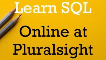 Watch 7 SQL SERVER Courses FREE During Lockdown April 2020 newtechweek