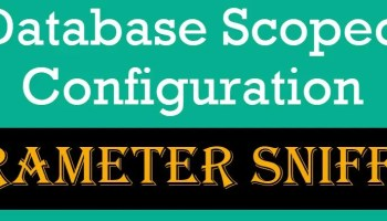 What is the Priority of Database Scoped Configurations? - Interview Question of the Week #254 scopedconfiguration0