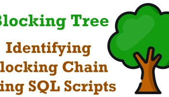 SQL SERVER - Get Last Running Query Based on SPID blockingtree0