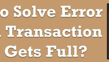 SQL SERVER - Removing Additional Transactional Log Files getsfull