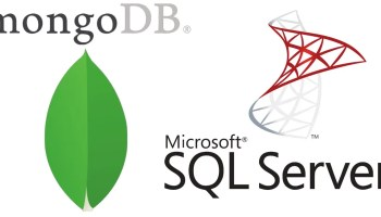 Foundations of Document Databases with MongoDB - Video Course mongodb-sqlserver