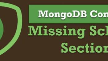 SQL Terms vs MongoDB Terms mongodbcompass