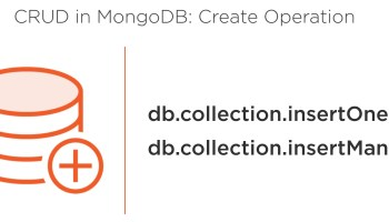 Foundations of Document Databases with MongoDB - Video Course CreateOperation-scaled