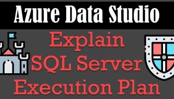 SQL SERVER - Getting Started with Azure Data Studio Data-Studio0
