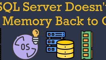 SQL SERVER - Beginning SQL Server: One Step at a Time - SQL Server Magazine memoryback