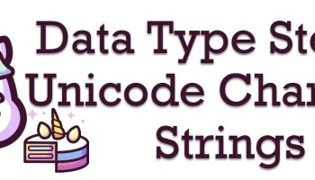 What is N in nvarchar? - Interview Question of the Week #301 unicode-character-strings