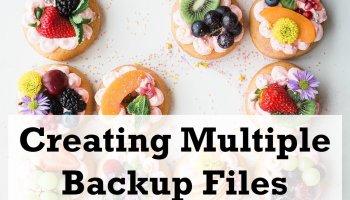 SQL SERVER - Hide Code in SSMS backupfiles