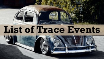 SQL SERVER - Identify Table Creation Date from Traces traceevents