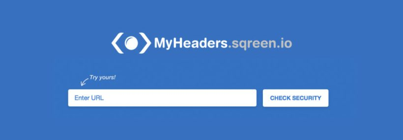 Myheaders.sqreen.com