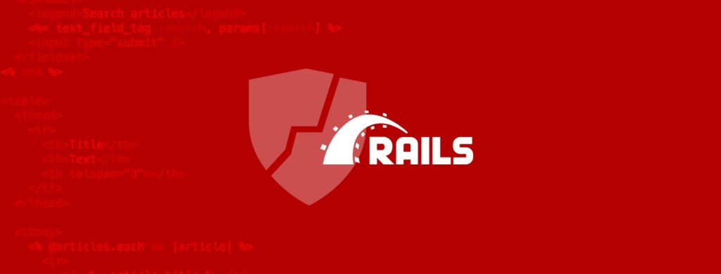 The two most common vulnerabilities in Rails (with code