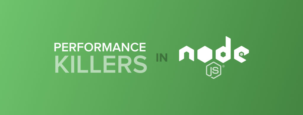 Optimize your Node app by simply upgrading Node.js - Sqreen Blog | Modern Application Security