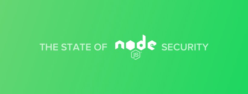 state of node.js security