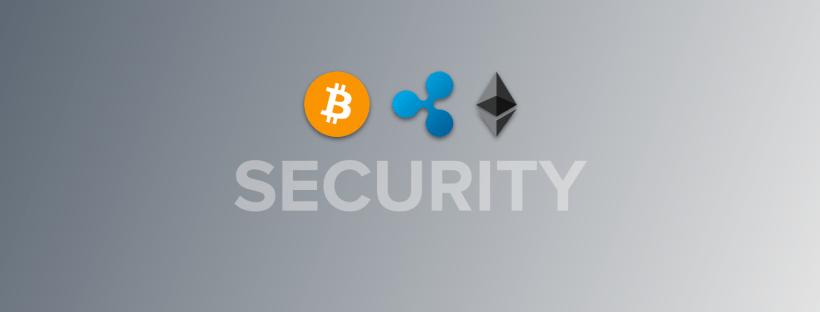 Crypto Exchanges Security
