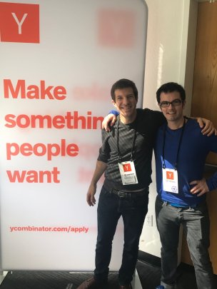 Y Combinator - Make something people want