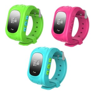 The Kids GPS Watch