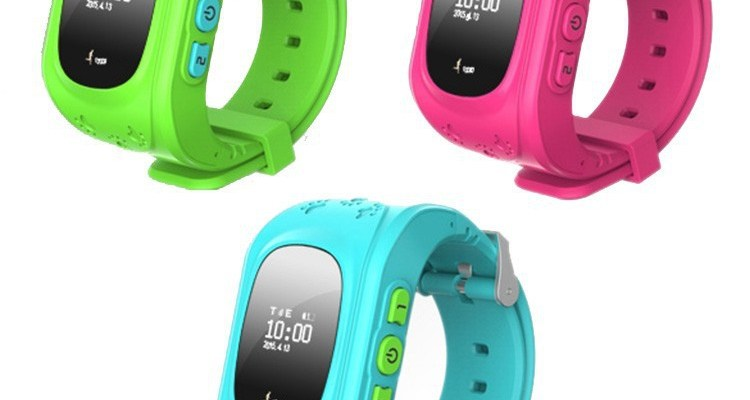 Kids Watch Review - Squix - TechBlog
