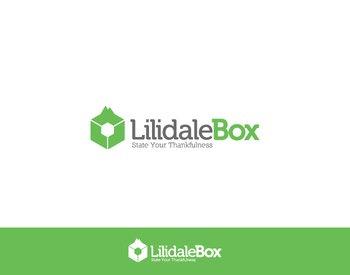 Desain Logo untuk LilidaleBox