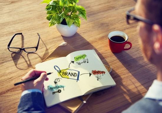 Strategi Branding