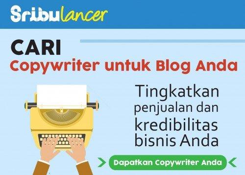 Find Blog Writer