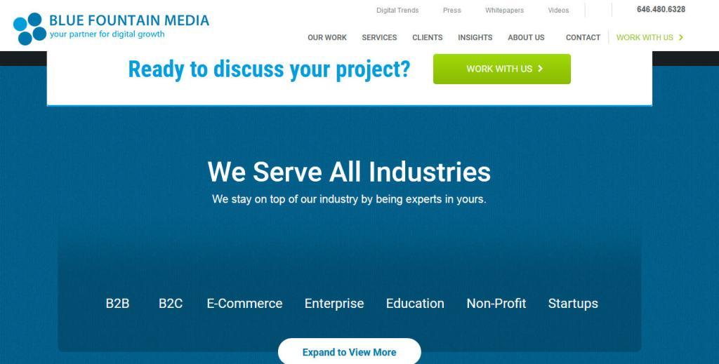 CTA website